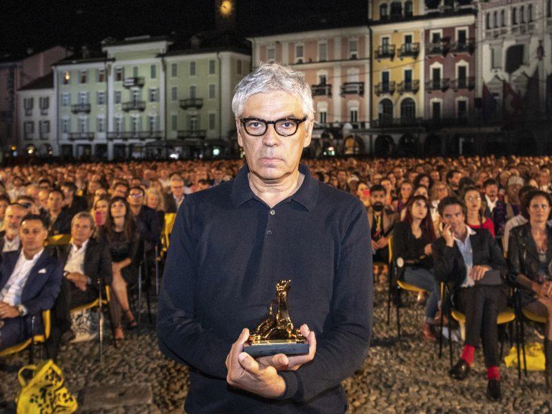 Pagrindinis Lokarno kino festivalio prizas atiteko portugalų režisieriaus juostai
