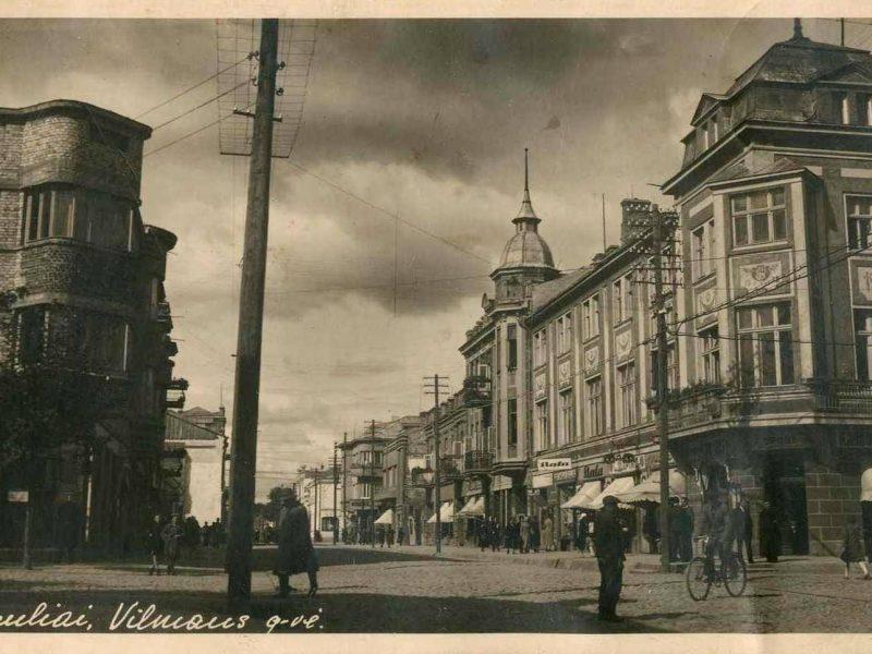 Dokumentuose iš Ispanijos – tarpukario Lietuvos pripažinimo istorija