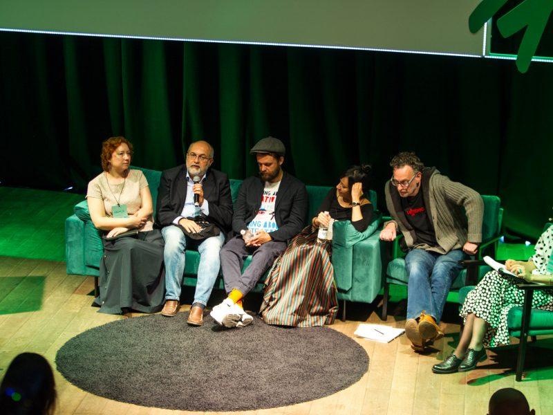 Kaune prasidėjo Europos kultūros sostinės forumas