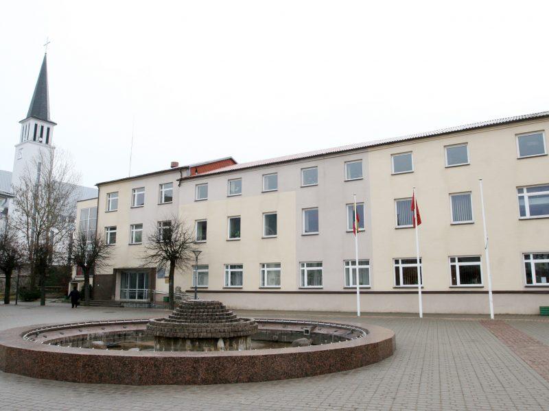 Gargžduose vyko jau trečiasis Klaipėdos rajono savivaldos ir verslo forumas