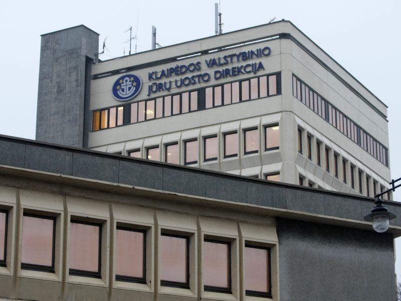 STT: už kyšininkavimą nuteistas Uosto direkcijos inžinierius