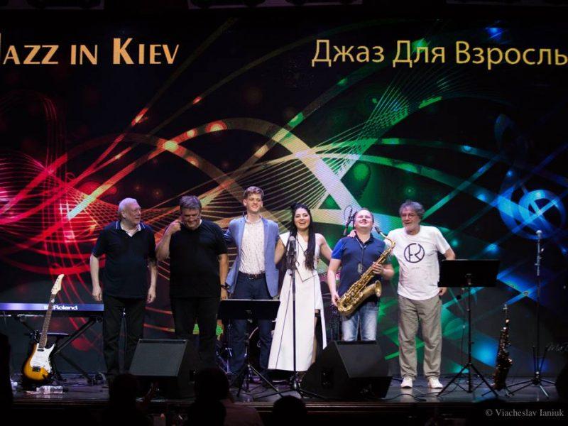 Klaipėdos festivalyje skambės džiazas suaugusiems