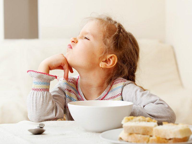 Netrukus darželius pasieksiantys valgiaraščiai jau kelia aistras