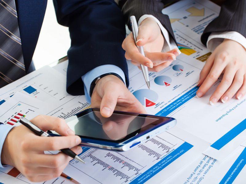 Lietuvos įmonės užsienyje sukaupė 3,7 mlrd. eurų investicijų