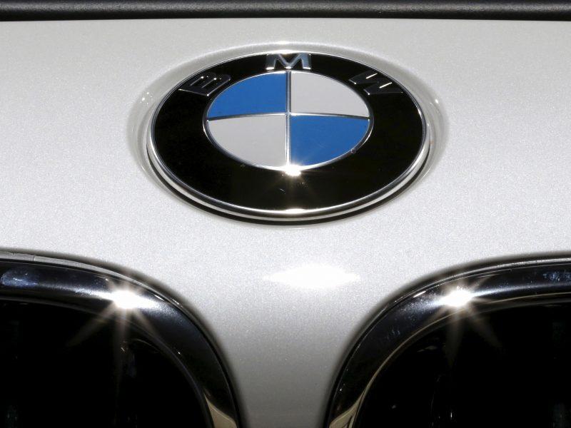 Klaipėdoje apvogtas dar vienas BMW, nuostolis – 14 tūkst. eurų