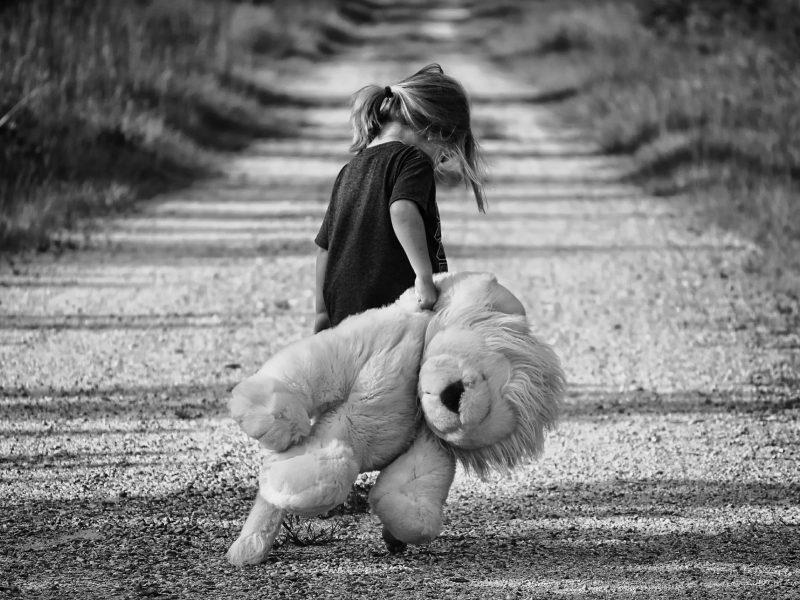 Prieraišumas svarbus ne tik vaikystėje