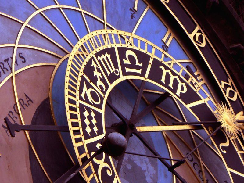 Dienos horoskopas 12 zodiako ženklų <span style=color:red;>(gruodžio 16 d.)</span>