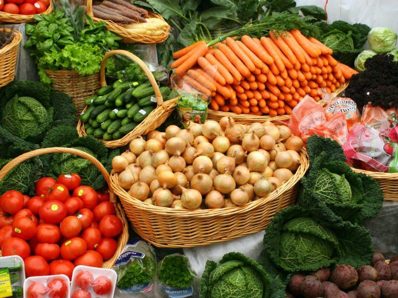 Lietuvoje užaugintų krapų mėginiuose – pesticidų likučiai