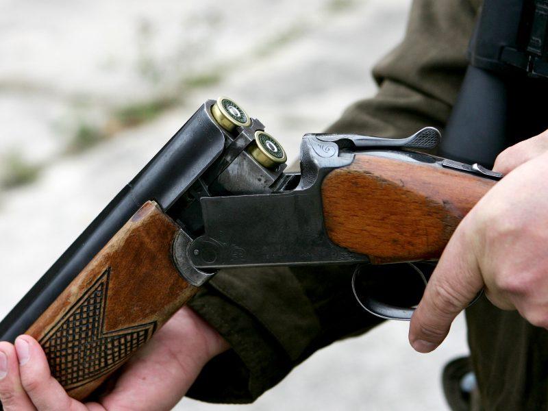 Per medžioklę Druskininkų apylinkėse pašautas vyras