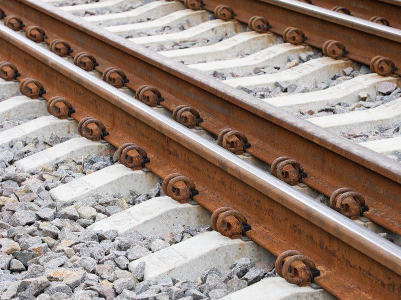 Tragedija Kaišiadorių rajone: traukinys mirtinai sužalojo jaunuolį