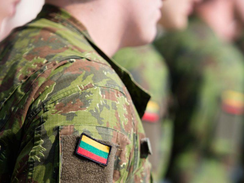 Klaipėdos rajone kariai vykdys orientacinį žygį