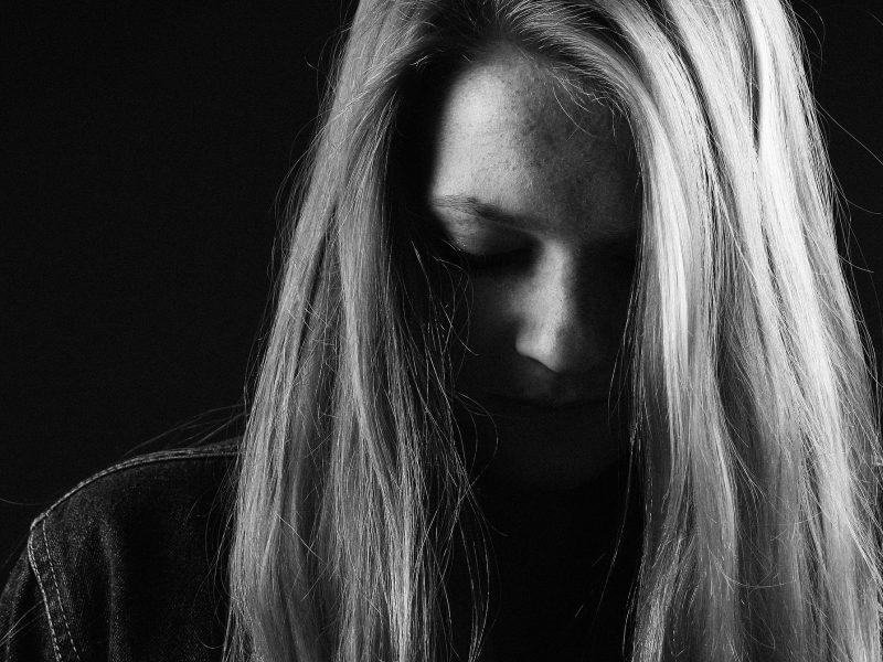 Kada paauglystėje atsiranda noras žalotis?