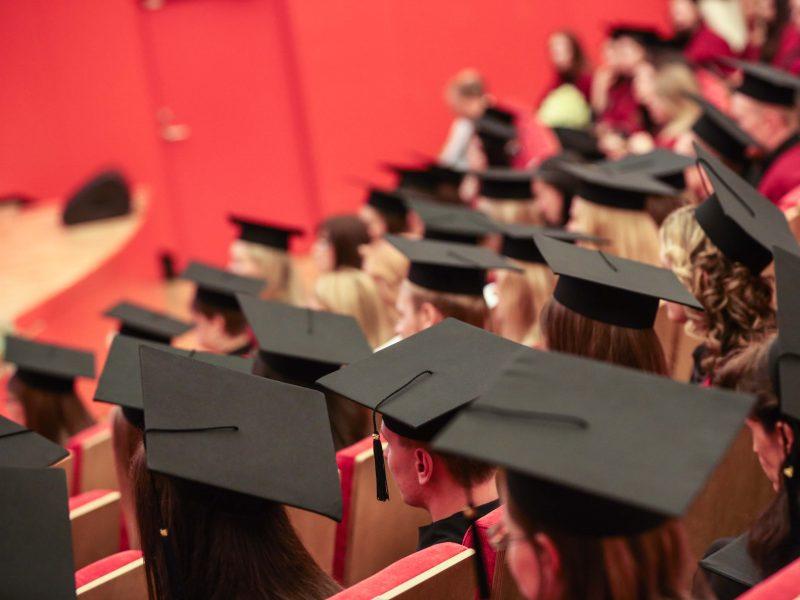 S. Skvernelis dėl universitetų jungimo tikisi Seimo valstybinio mąstymo