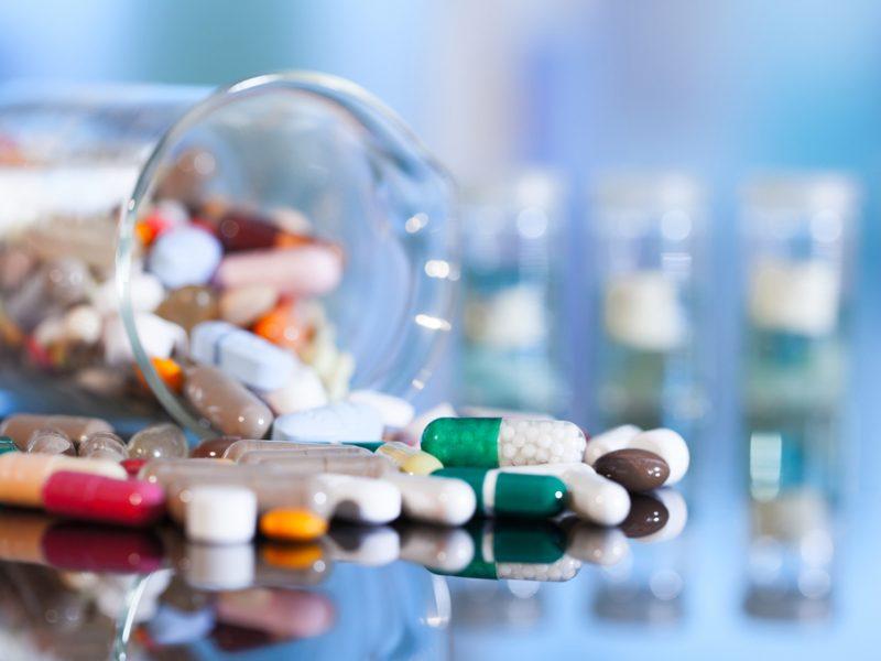 """""""Valenčio"""" gaminiai liks tik vaistinėse"""