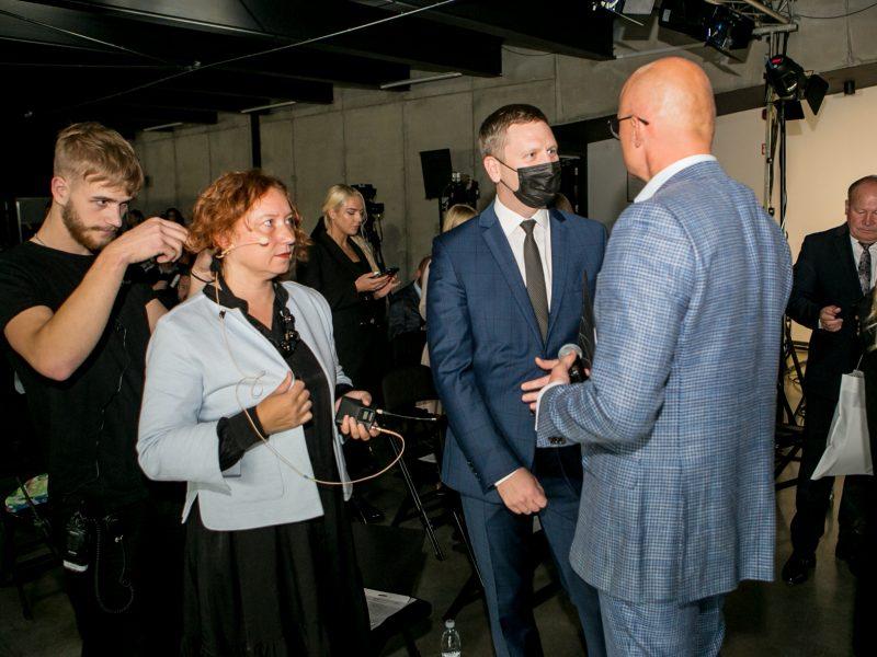 Pristatyta Kauno – Europos kultūros sostinės programa