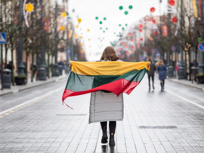 Karantinas keičia registruojamų Lietuvos rekordų pobūdį
