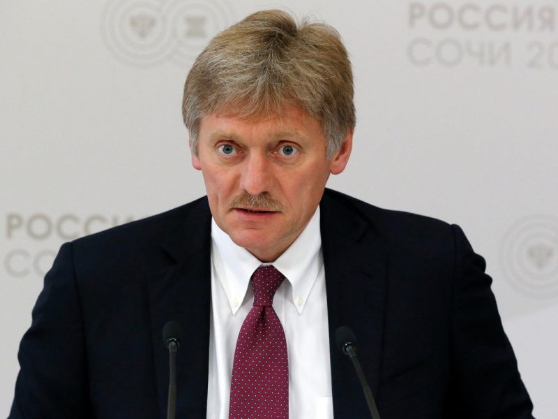 Rusija priešinasi JAV planams didinti NATO laivų kontingentą Juodojoje jūroje
