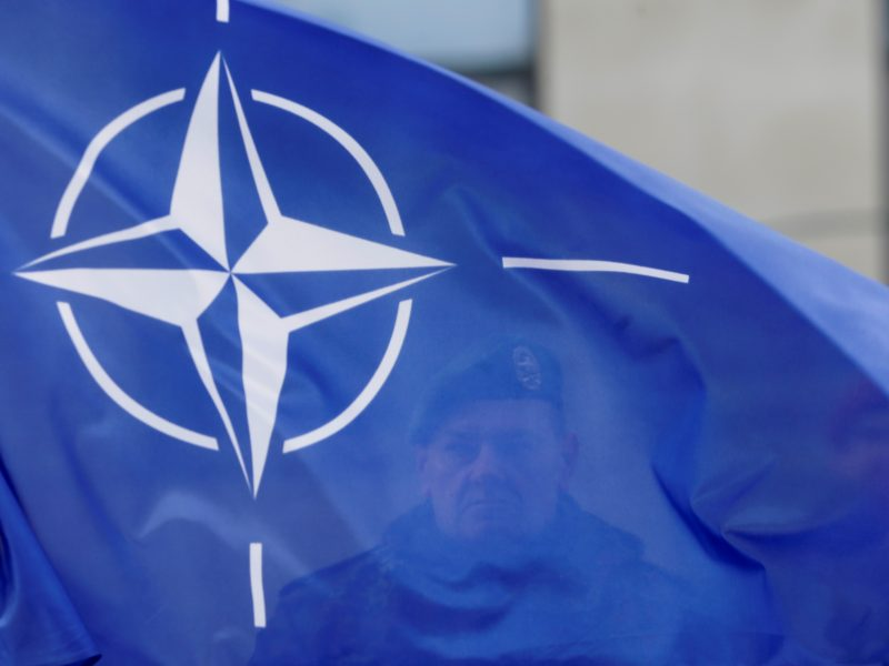 NATO vadovo pavaduotoju paskyrė rumuną M. Geoaną