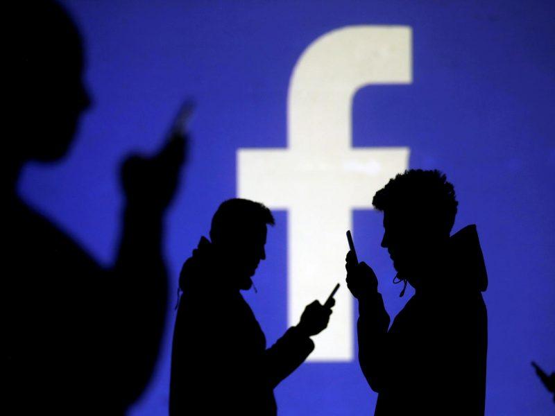 Visame pasaulyje sutriko populiarių socialinių tinklų veikla