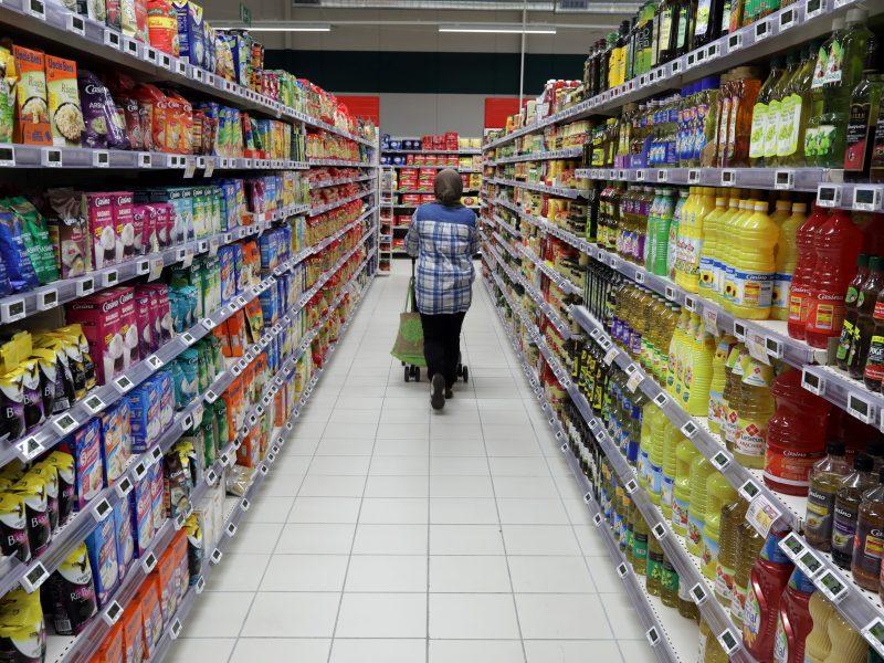 Eurostatas: Lietuvoje – pigiau nei ES