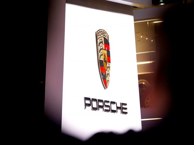 """""""Porsche"""" biuruose – kratos: prokurorai kaltina korupcija"""