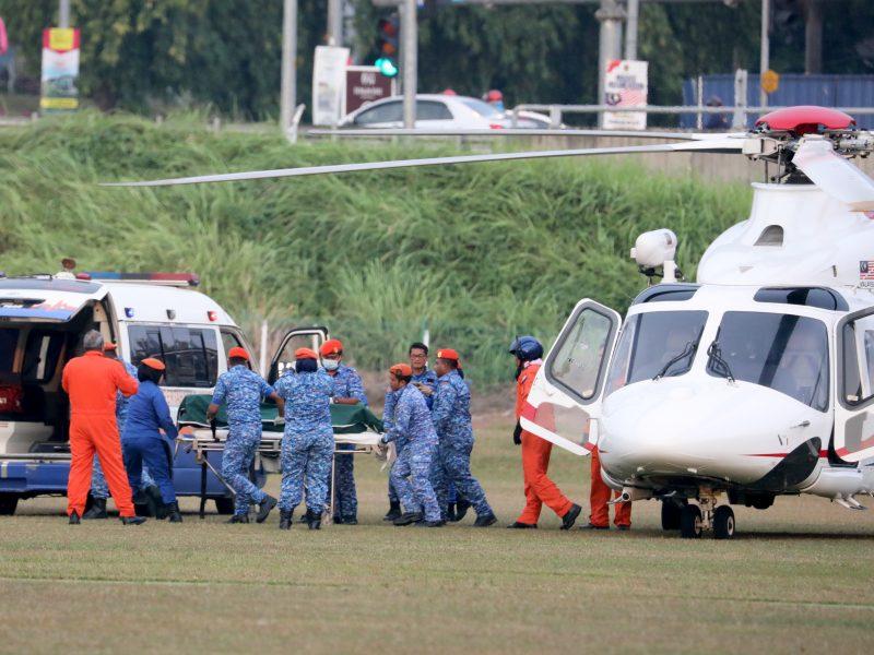 Tragiškos šeimos atostogos Malaizijoje: aptikti dingusios paauglės palaikai