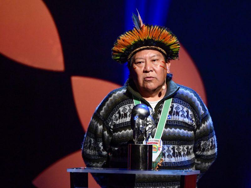 Stokholme pagerbti Alternatyvių Nobelio premijų laureatai