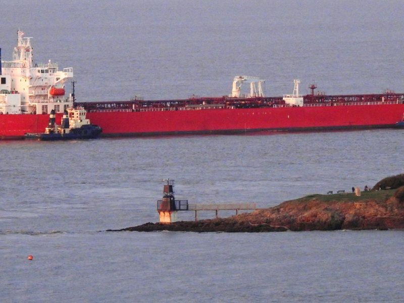 Incidentas JK: pranešama apie mėginimą užgrobti laivą
