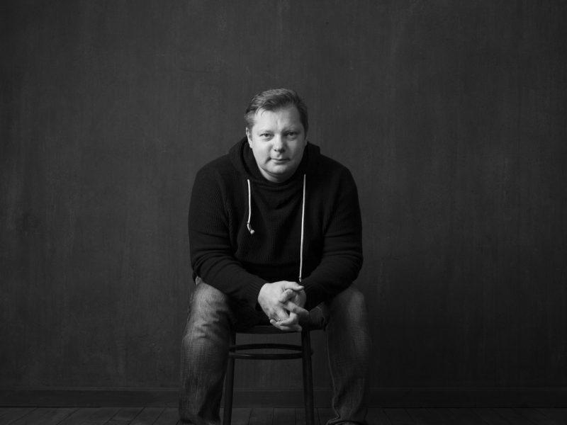 R. Kmita: neketinau rašyti apie Sąjūdį, Baltijos kelią ar Sausio 13-ąją, bet… aš nekaltas!