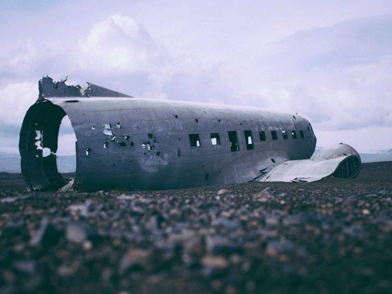 Ar ateis laikas, kai lėktuvai nebeges?