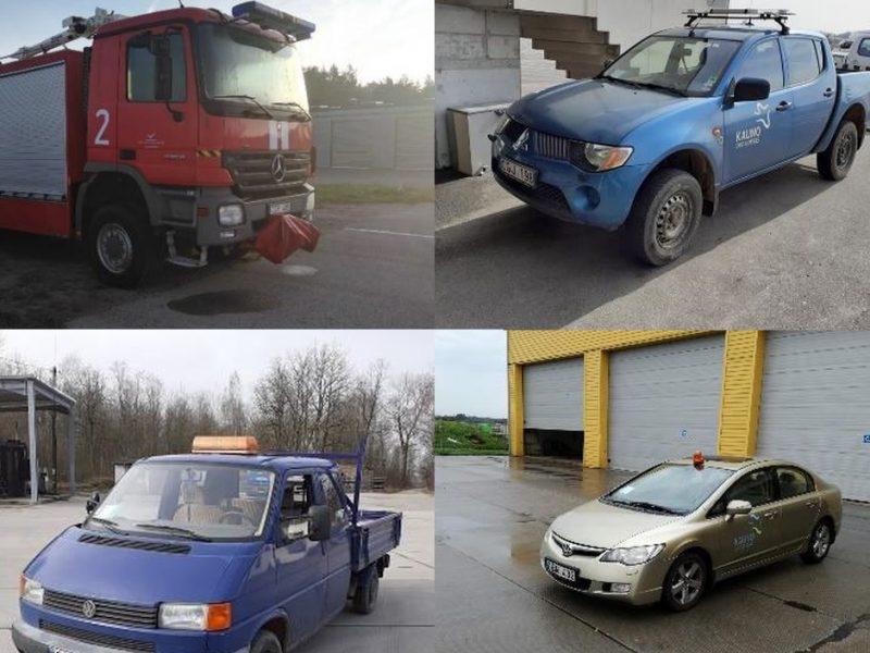 Lietuvos oro uostų elektroniniame aukcione – rekordiniai skaičiai