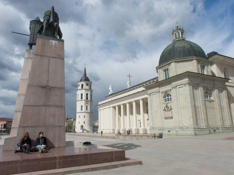 Lietuva rengiasi populiacijos tyrimui dėl COVID-19: kvietimus gaus 7,5 tūkst. žmonių
