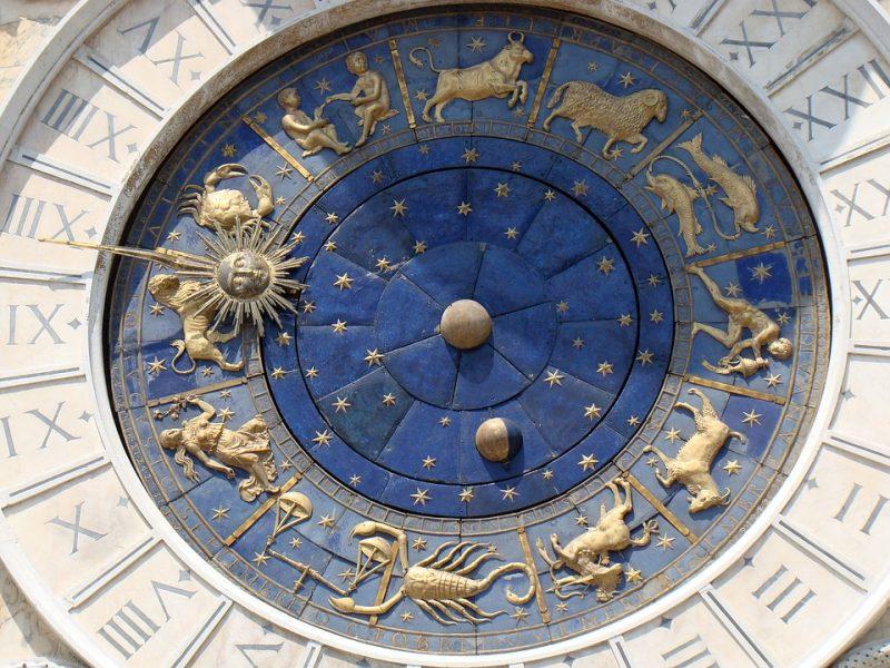 Astrologinė prognozė spalio 1–7 d.