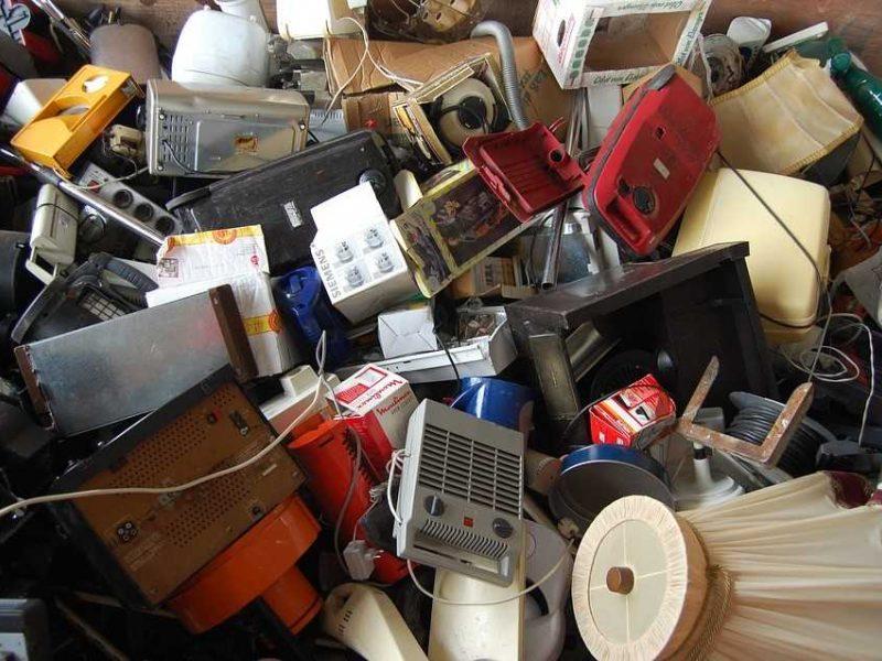 Lietuva ir visas pasaulis pirmąkart minės Tarptautinę elektronikos atliekų dieną