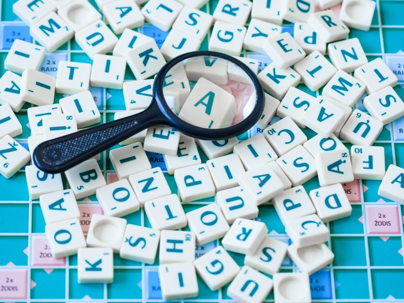 VLKK atideda sprendimą dėl Didžiųjų kalbos klaidų sąrašo atsisakymo