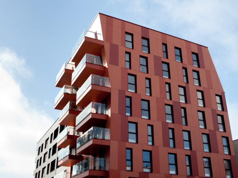 Apklausa: NT rinkos dalyviai mato naujų butų pasiūlos trūkumą trijuose miestuose