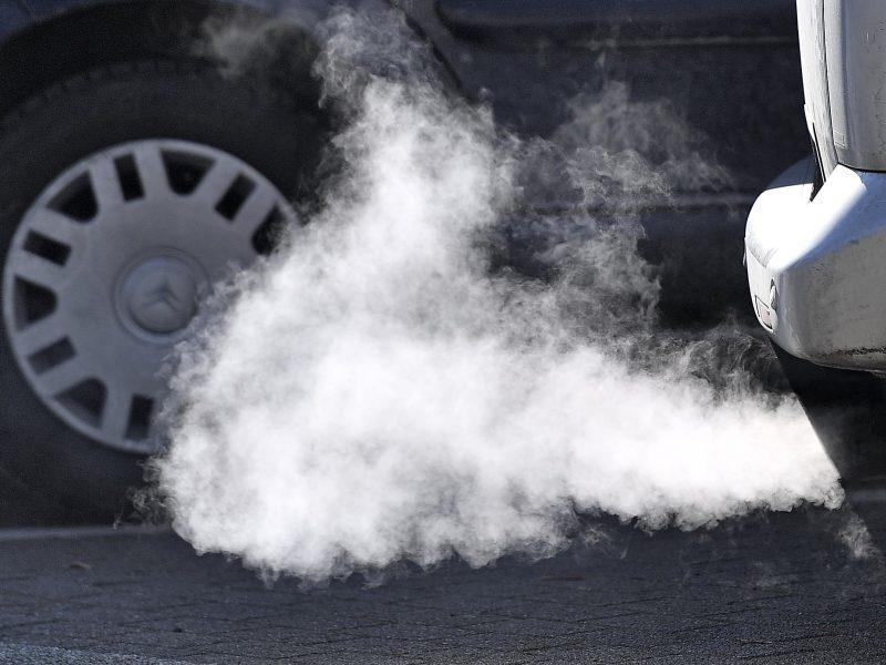 Siekiantiems kompensacijos už mažiau taršų automobilį – specialistų perspėjimas