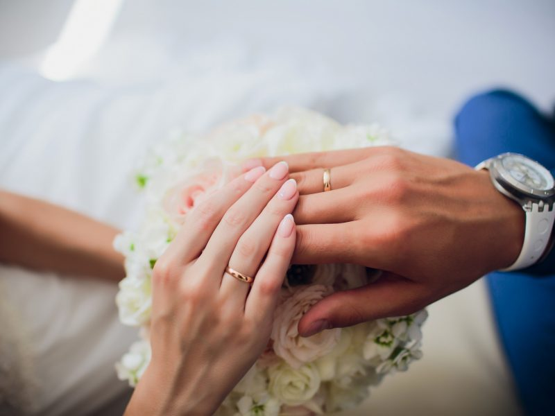 Praėjusiais metais Druskininkus santuokos įteisinimui rinkosi jaunavedžiai iš visos Lietuvos