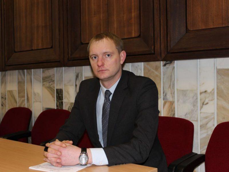 Druskininkų mero patarėjas suimtas mėnesiui