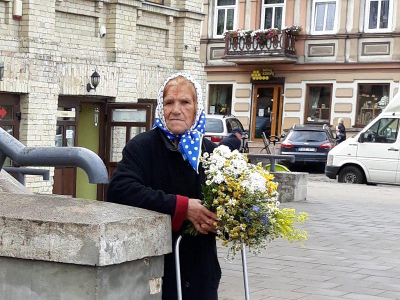 60 greičių Lietuva – su tiek skirtingų minimalių algų