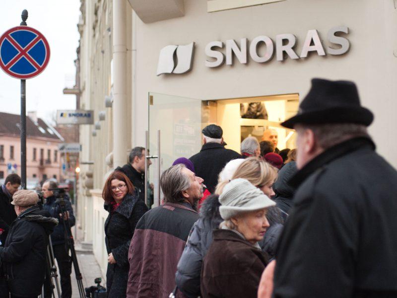 Latvija šluoja bankų sektorių: ar tai atsilieps Lietuvos rinkai?