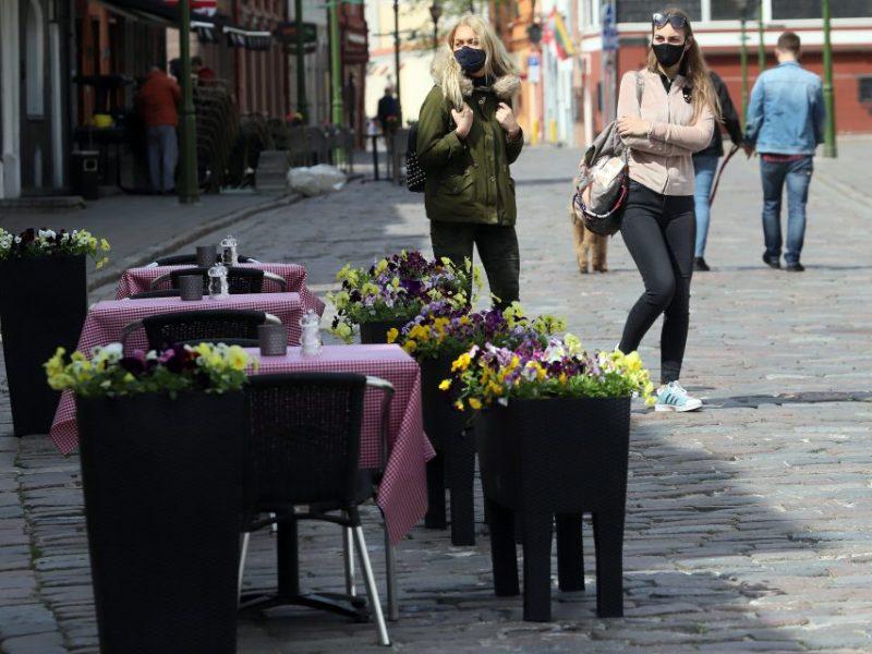 Premjeras: Kauno viešojo maitinimo sektoriui gali būti taikomas karantinas