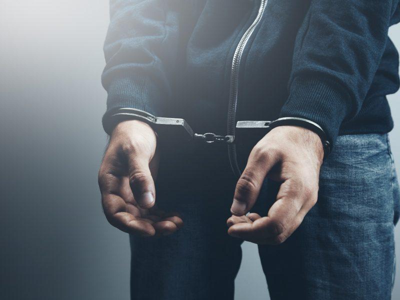 Vilnietis nusikalto ir Prancūzijoje, ir Lietuvoje