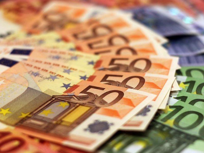 """""""Eurojackpot"""" laimėtojas iš Jurbarko – per plauką nuo 63 mln. eurų"""