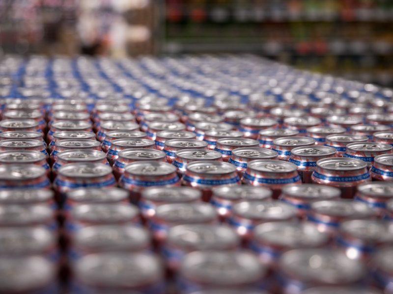 Nealkoholinis alus tampa ir mažųjų aludarių aukso kasykla