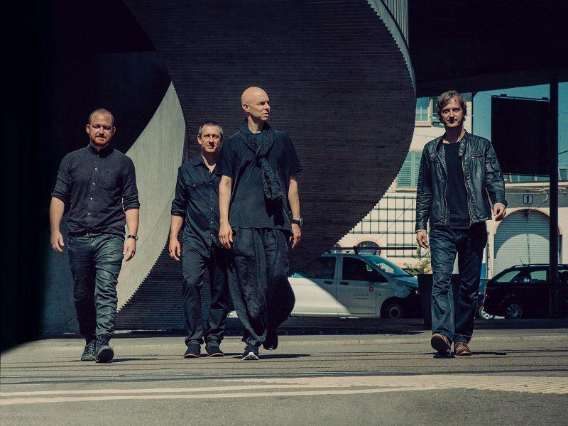 Kovos menų džiazas: grupė, kurianti kitokią muziką