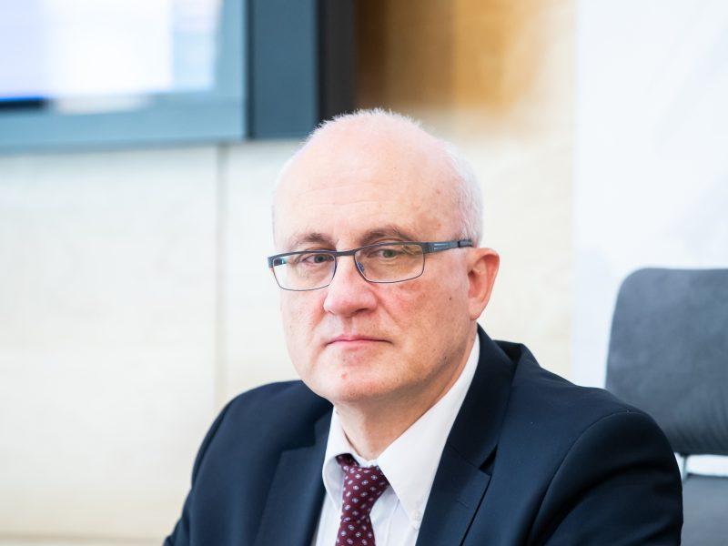 Krizės tyrimas: po S. Jakeliūno išvadų S. Skvernelis svarsto kreiptis į prokurorus