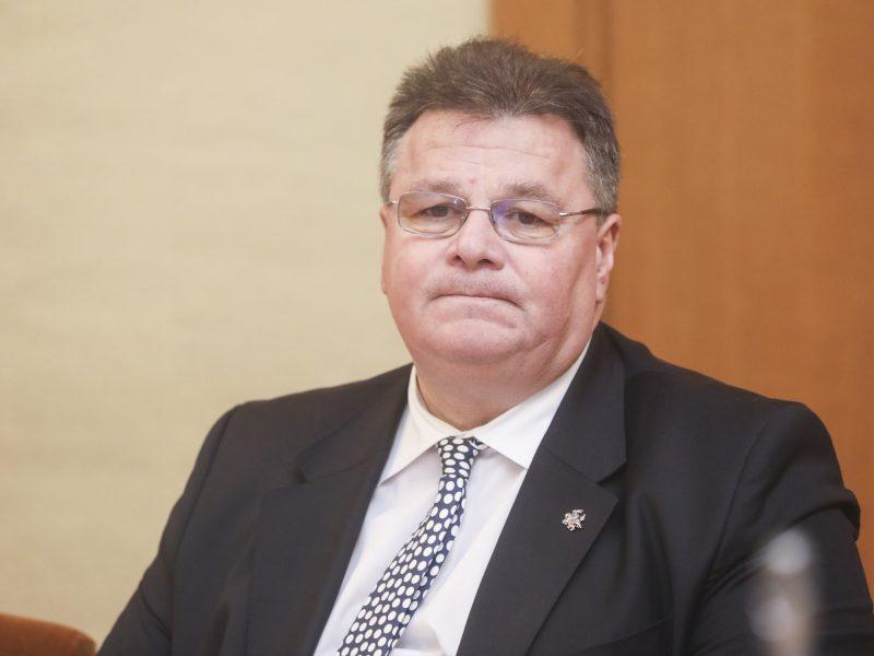 Lietuva atmeta Baltarusijos priekaištus dėl įmonės pašalinimo iš konkurso