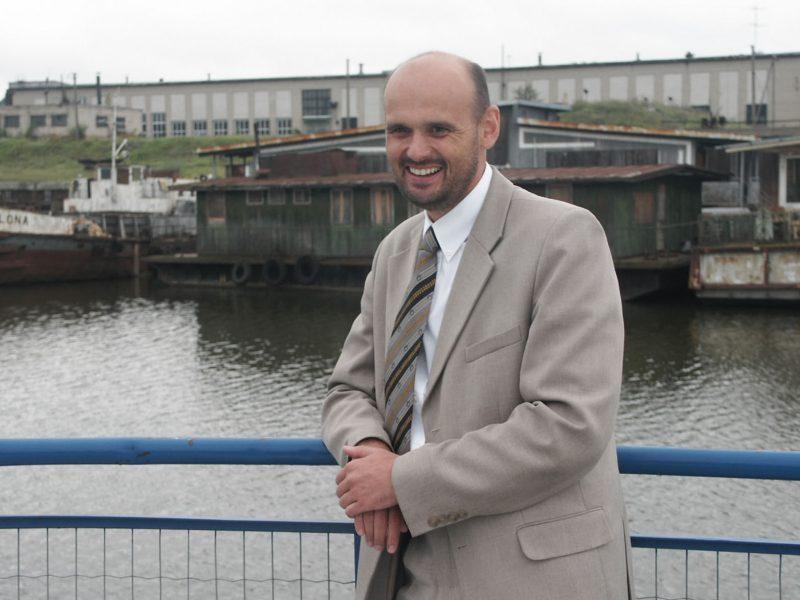 G. Labanauskas galutinai atleistas: apie naujus pasiūlymus dar negalvos