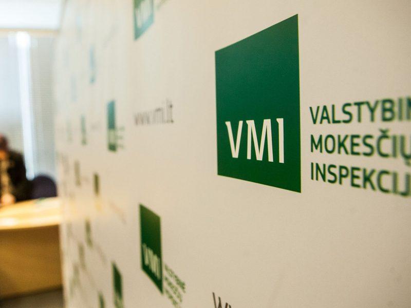 VMI gyventojams jau grąžino apie 14,9 mln. eurų permokų